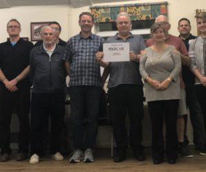 Langdon Hills ARC Launches Progression Night