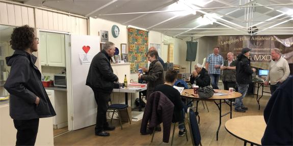 February 2019 Langdon Hills ARC Progression Night