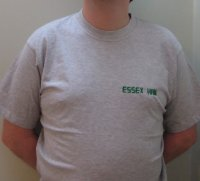 Essex Ham Men Light T-Shirt
