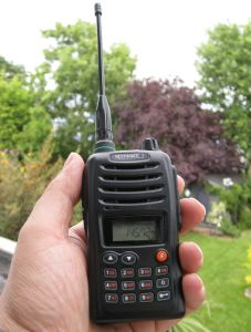 Moonraker HT-90E Handheld Radio Review | Essex Ham