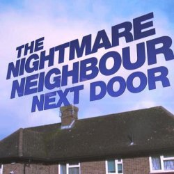 Nightmare Neighbour Next Door Logo