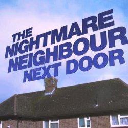 Nightmare Neighbour Next Door Logo