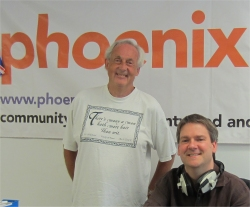 Waters & Stanton on Phoenix FM