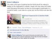 RGSB Facebook Group