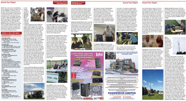 RadCom November 2015 – Essex Amateurs
