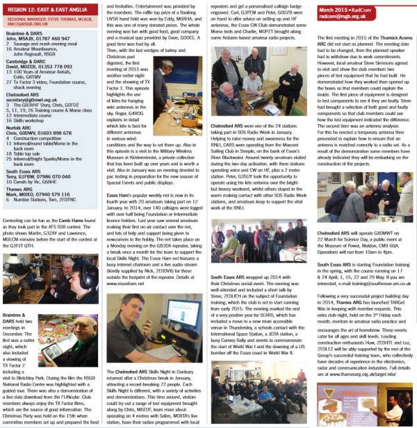 RadCom March 2015 – Essex Amateurs