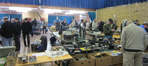 Rainham Radio Rally 2019