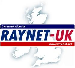 RAYNET UK Logo