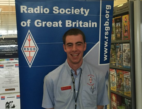 RSGB Youth Committee Update 2015