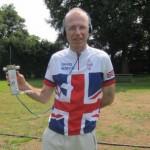 Amateur Radio Direction Finder David M3WDD