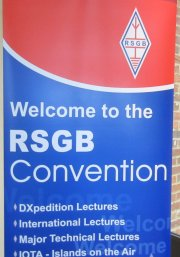 Welcome to the RSGB Convention