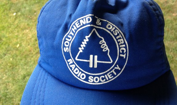 Southend & District ARS hat
