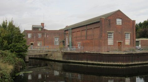 Sandford Mill Science Museum