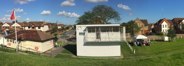 Canvey's Bay Museum and SEARS