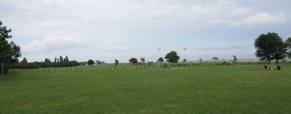 Shoebury East Beach 02 August 2014