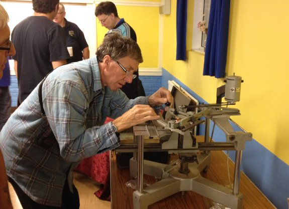 CARS Skills Night – 18 August 2014 Report