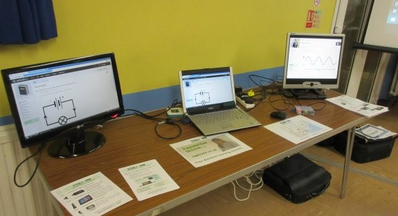 Essex Ham's Foundation Online training table