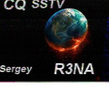 SSTV Image 02
