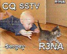 SSTV Image 03