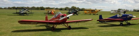 Stow Maries Airfield