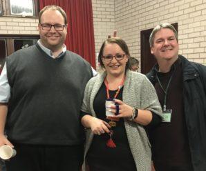 Suffolk RED Wrap-up Nov 2017