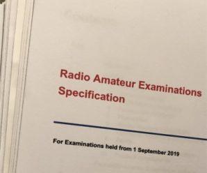 RSGB Considering a New RAE-like Exam