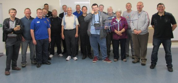 Thurrock Acorns August 2014 Meeting