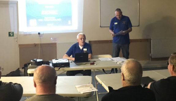 Radio Propagation talk at TAARC - Jan 2018
