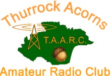 Thurrock Acorns ARC Logo