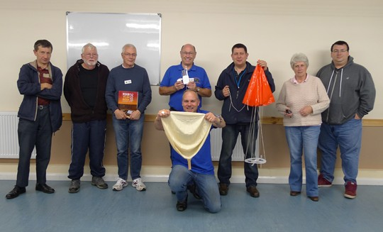 Thurrock Acorns October 2014 Meeting