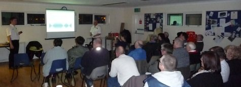 Thames ARG - December 2012 audience