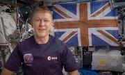 Tim Peake ISS (ESA image)