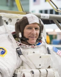 UK Astronaut gets Ham Licence