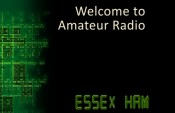 Welcome to Amateur Radio Thumbnail