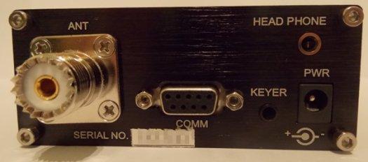 Wouxun X1M Pro (Platinum) QRP Transceiver Reviewed | Essex Ham