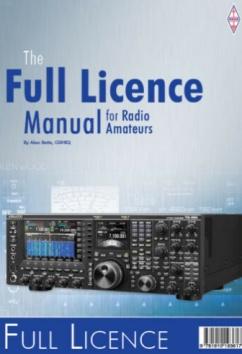 RSGB Full Manual