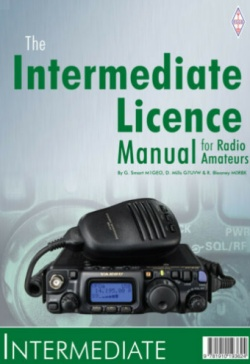 Intermediate Licence Manual