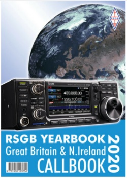 RSGB Yearbook