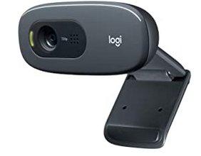 Basic Webcam